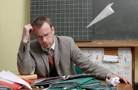 Image result for frustrated teacher