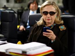 Image result for top secret Hillary sunglasses
