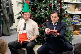 The Office': Revisiting season 2's ill-fated Secret Santa | EW.com