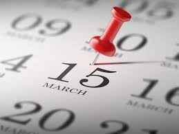 """What Is the """"Ides"""" of March? 